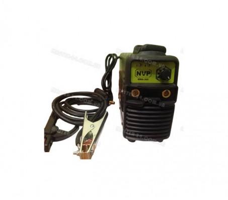 Сварочный инвертор NVP MMA-300