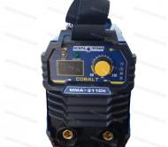 Сварочный инвертор Искра Профи ММА-311DK Cobalt (Кейс)