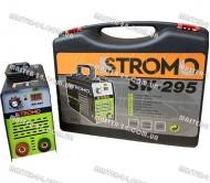 Сварочный инвертор Stromo SW-295 (В кейсе)